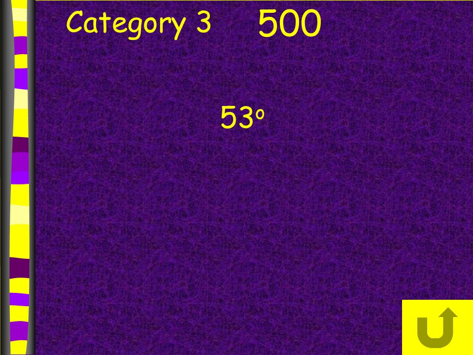 Category 3 500 53 o