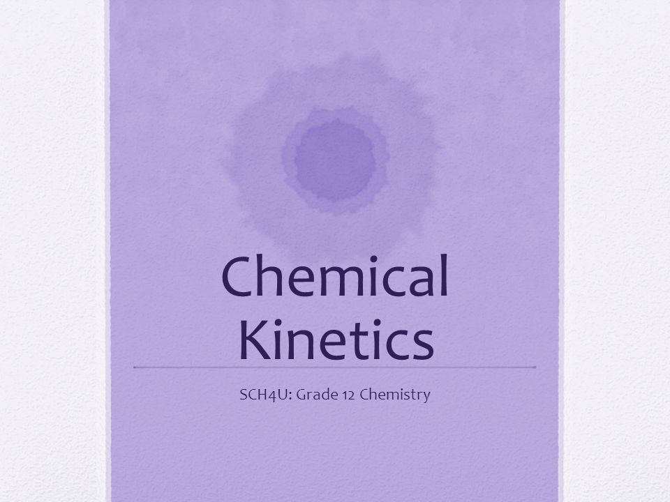 Chemical nature of the reactant Concentration of reactants Surface area of reactants Temperature Catalysts