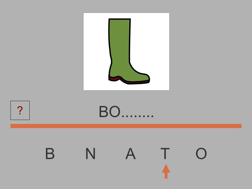 B N A T O B............ ?