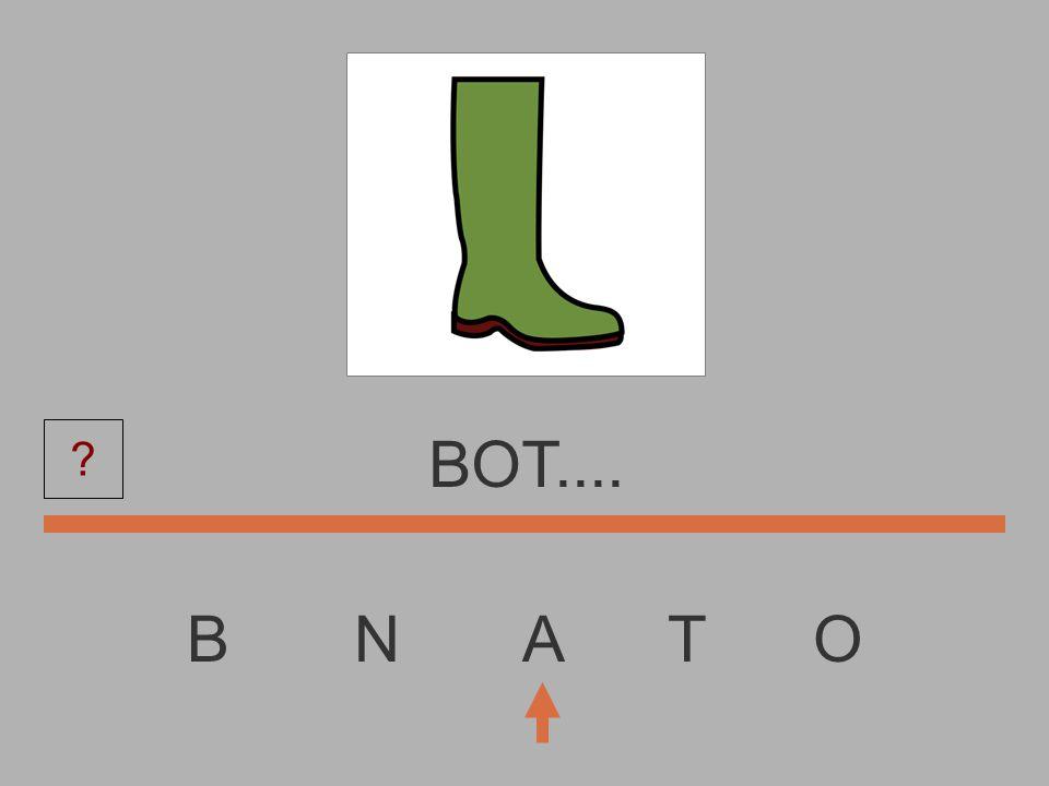 B N A T O BO........ ?