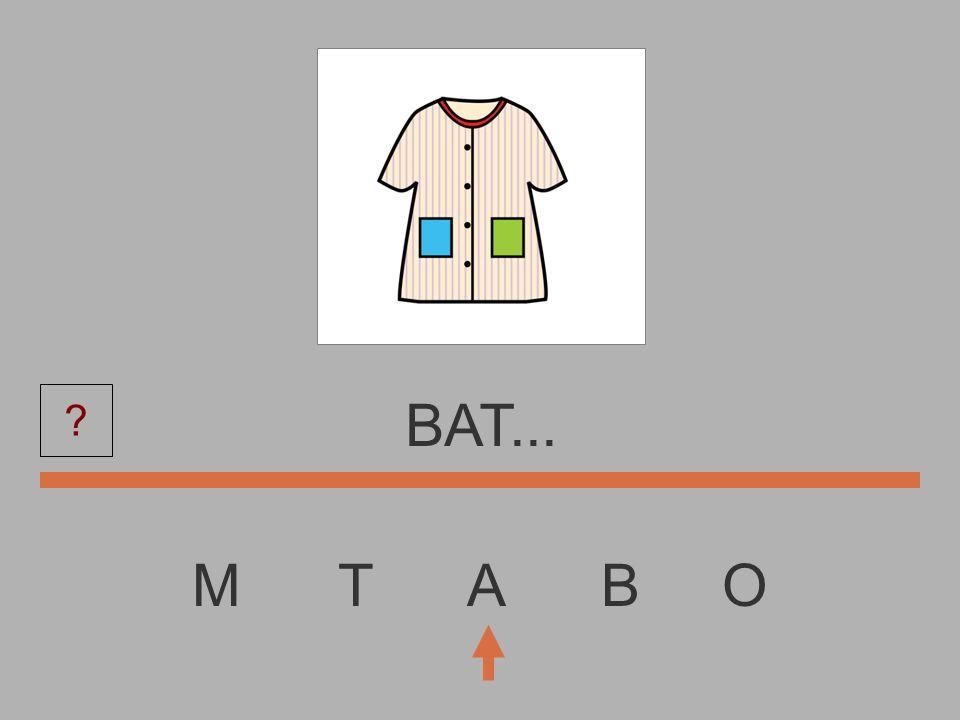 M T A B O BA.......