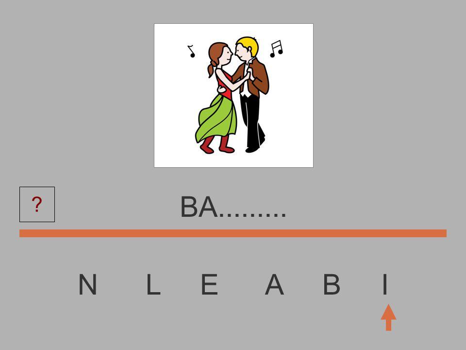 N L E A B I B............ ?