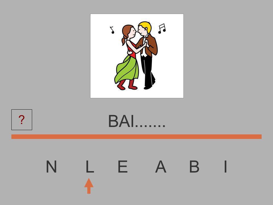 N L E A B I BA.........