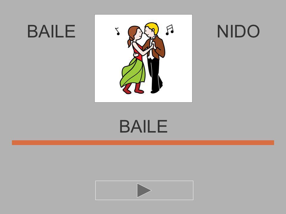 BAILE N L E A B I NIDO BAIL....