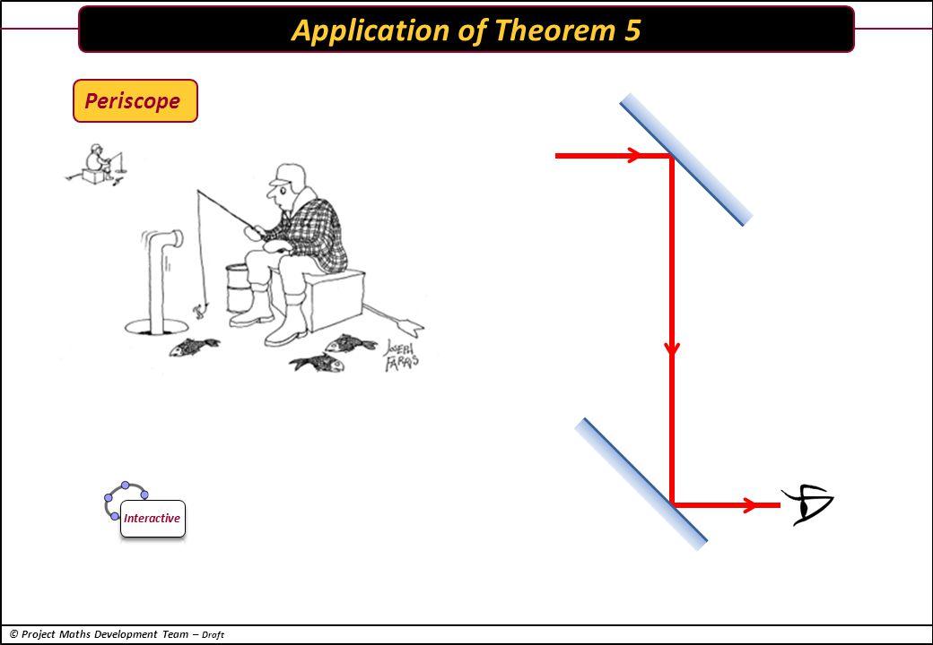 © Project Maths Development Team – Draft Ready Reckoner