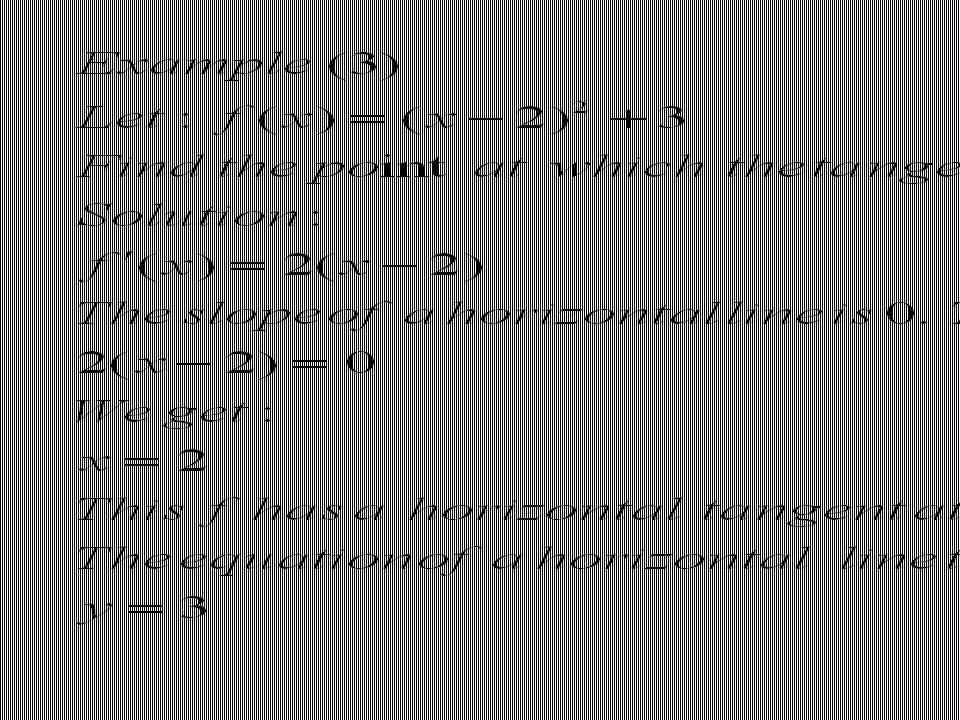v(t) = t 2 -5t +4=(t-1)(t-4) v(t) = 0 at t=1 and at t=4 v(0) = 4 v(t) = t 2 -5t +4 = (t – 5/2 ) 2 – 9/4