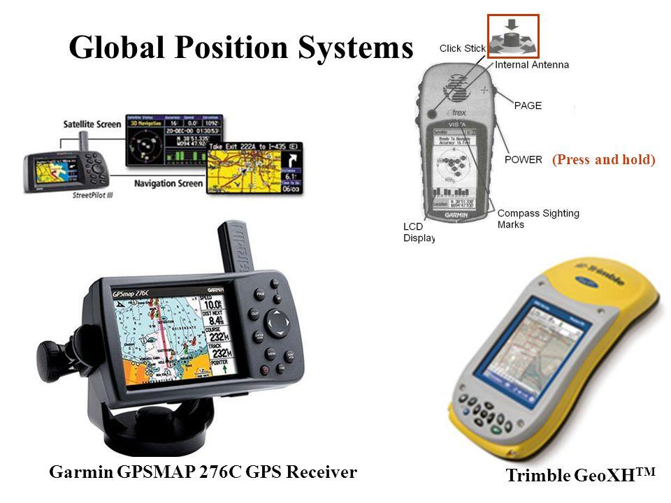 GPS Satellites Satellites are distributed among six offset orbital planes 24 satellites 6 orbital planes 12 hour return interval for each satellite