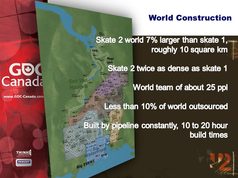 World Construction