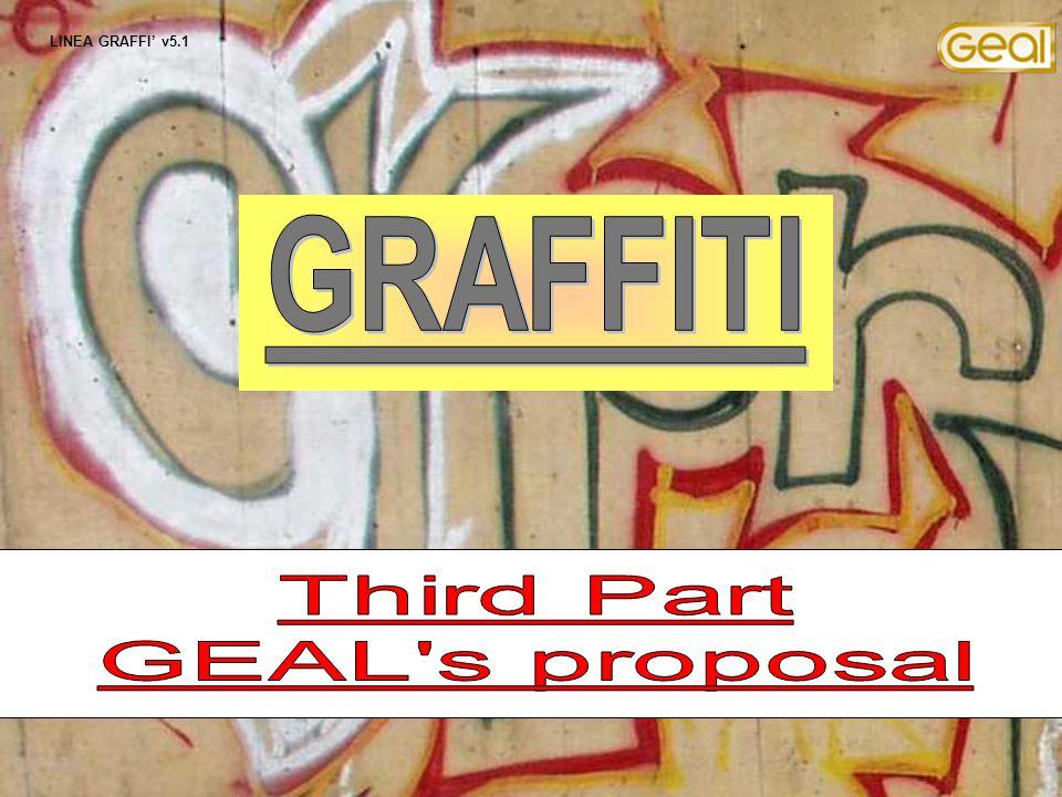 LINEA GRAFFI' v5.1