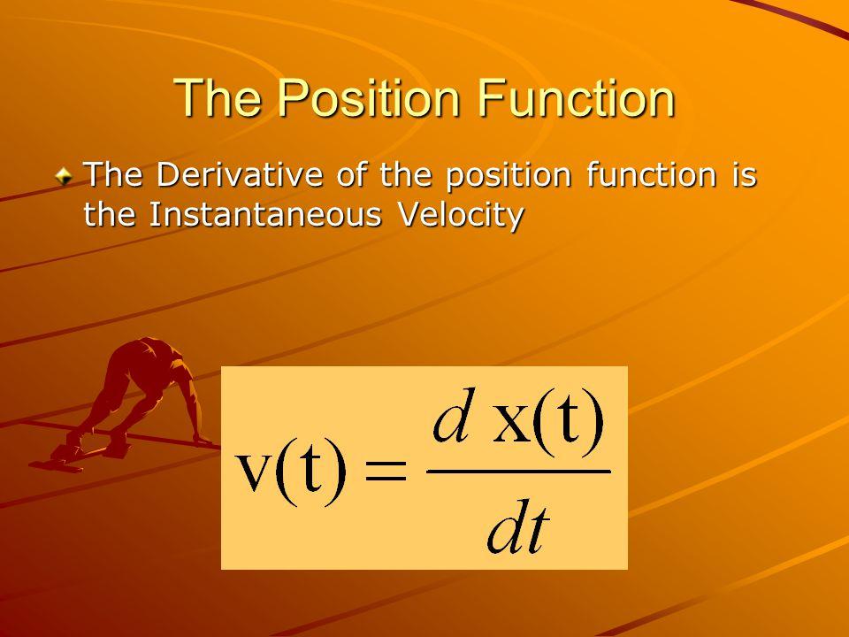 Sample Problem 2-2 Plot Velocity vs.Time by analyzing Position vs.