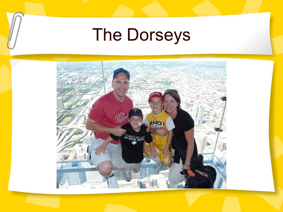 The Dorseys