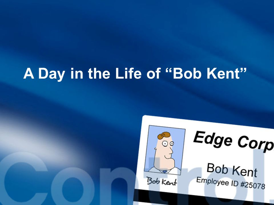 1:46 Hello again Bob Kent Streaming media can adversely effect network performance and employee productivity.