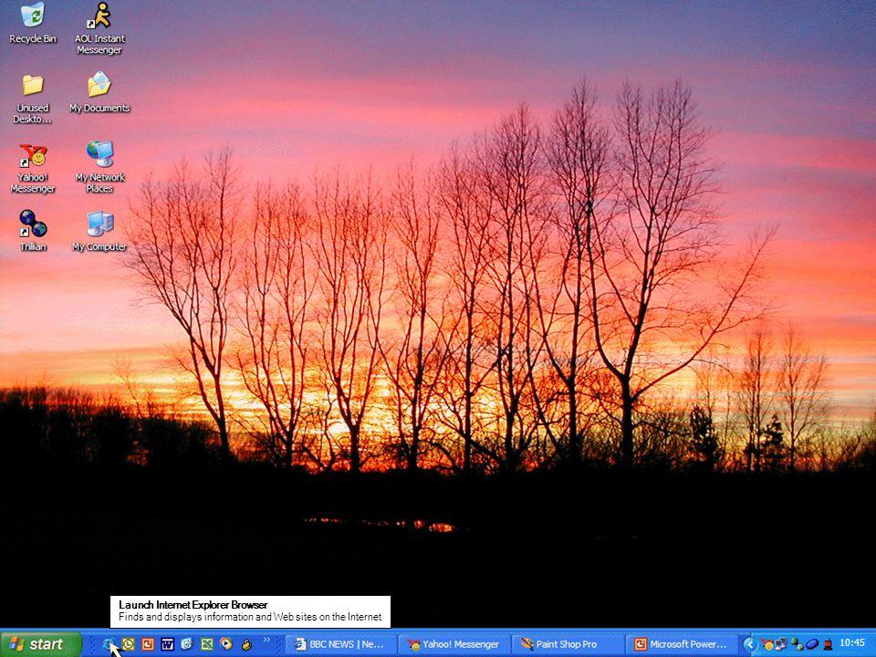 Yahoo.F – Microsoft Internet Explorer 12:26 I work for Toyota.