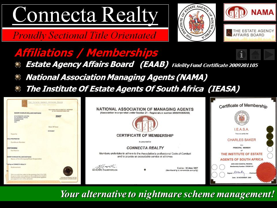 Appointed Business Partners Accountant / Auditor Mr.