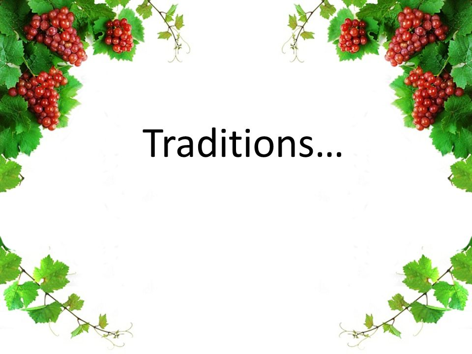Merry Satanmas (Slide) The very things that G-d does NOT want in His sanctuary is exactly what's there.
