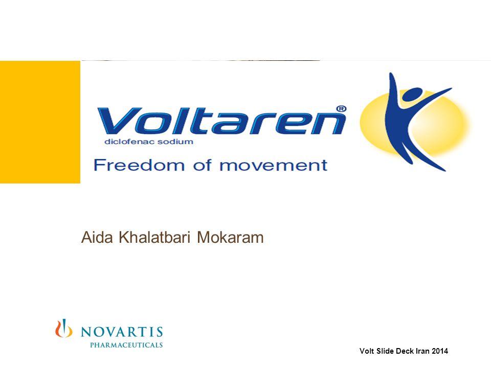 Aida Khalatbari Mokaram Volt Slide Deck Iran 2014