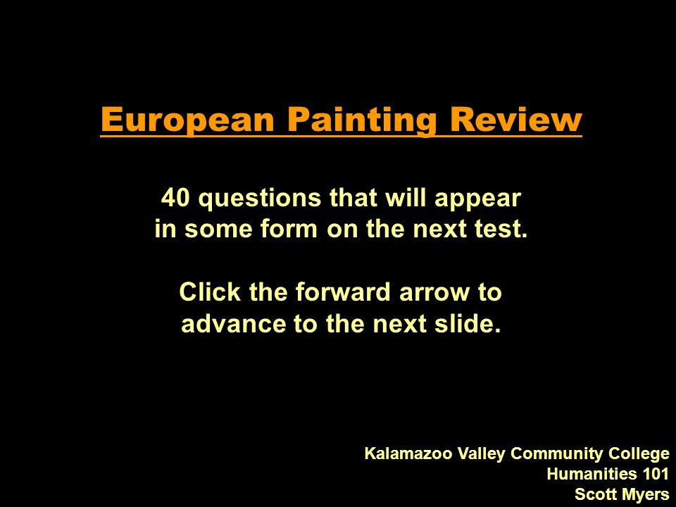 Francisco de Goya: The Black Paintings INTENSE (extreme) FEELINGINTENSE (extreme) FEELING 31.