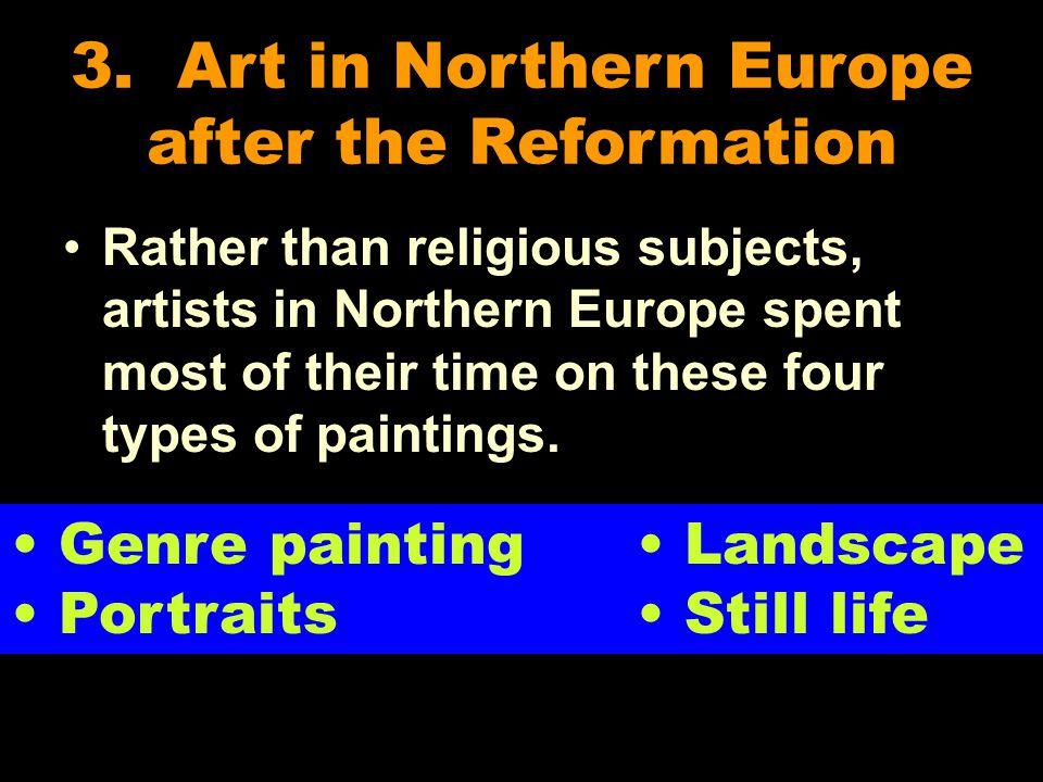 Romanticism & Impressionism 39.