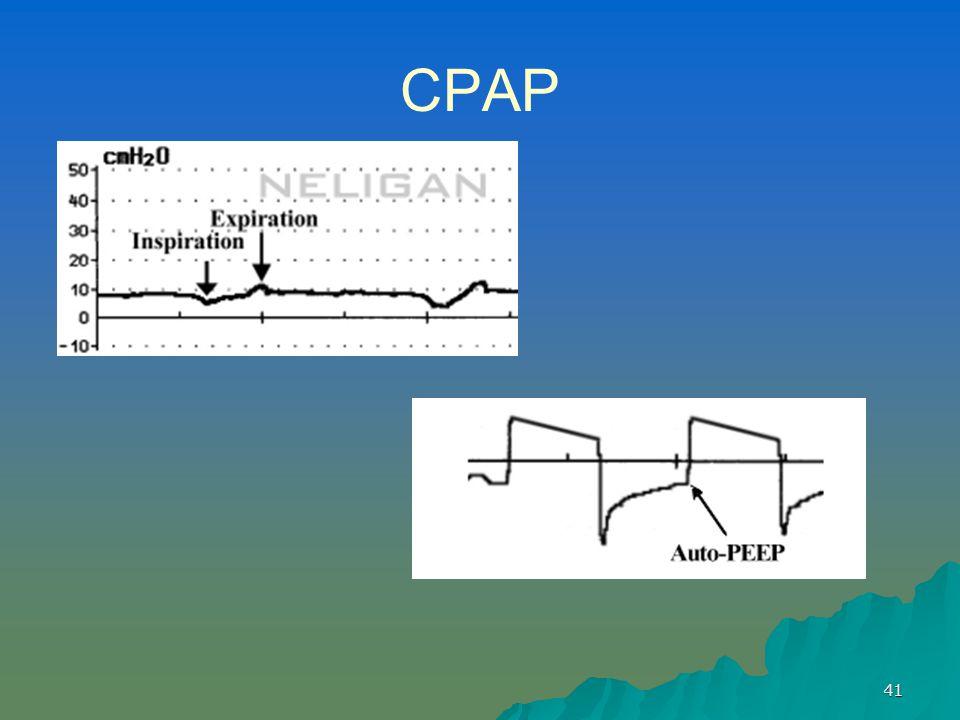 41 CPAP