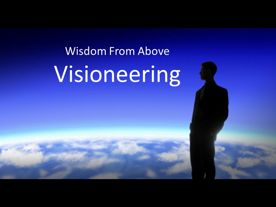 It comes in three (3) parts namely: 1.Visioneering: Engineering and Fulfilling Your Spiritual Goal 2.God's Secret Wisdom: Empowerment of Divine Wisdom 3.The Mind of Christ: Driving Force of Christian Life