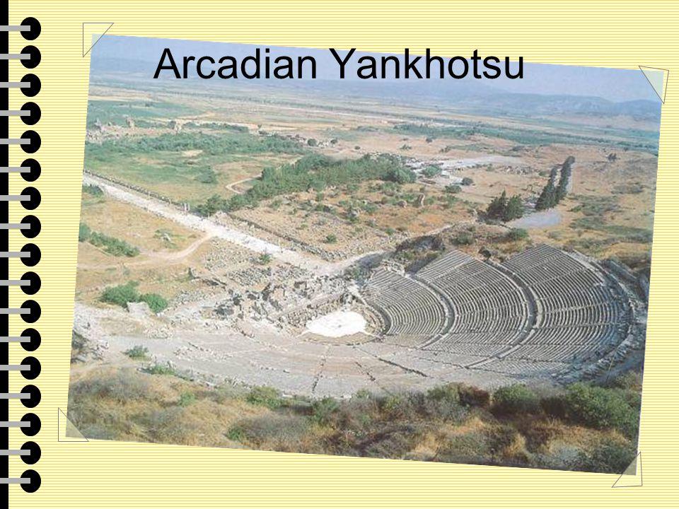 Arcadian Yankhotsu