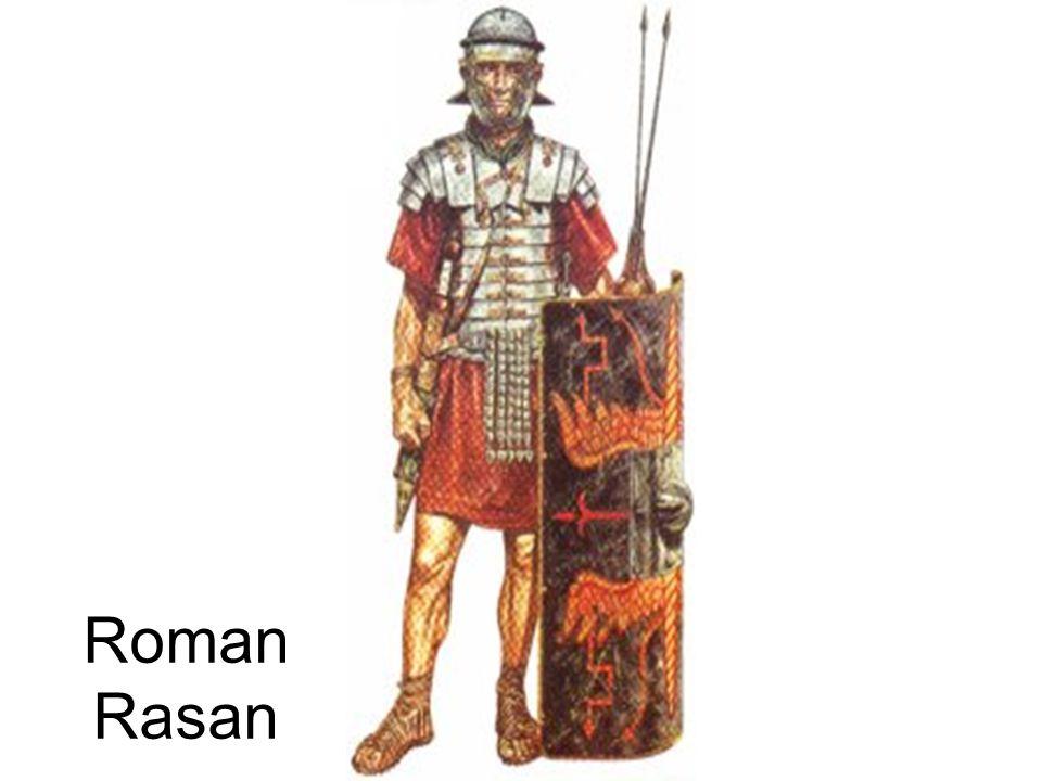 Roman Rasan