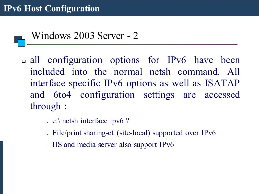 IPv6 NTP  Some Ipv6 NTP servers already exist.