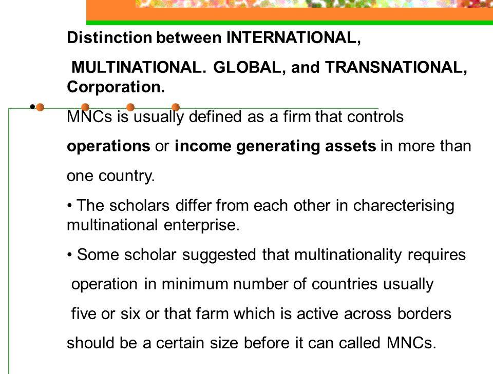 Cultural Diversity Centralized vs..