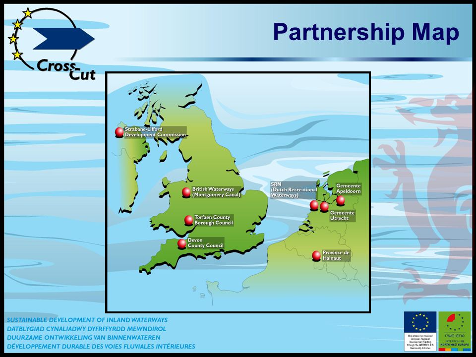 Partnership Map