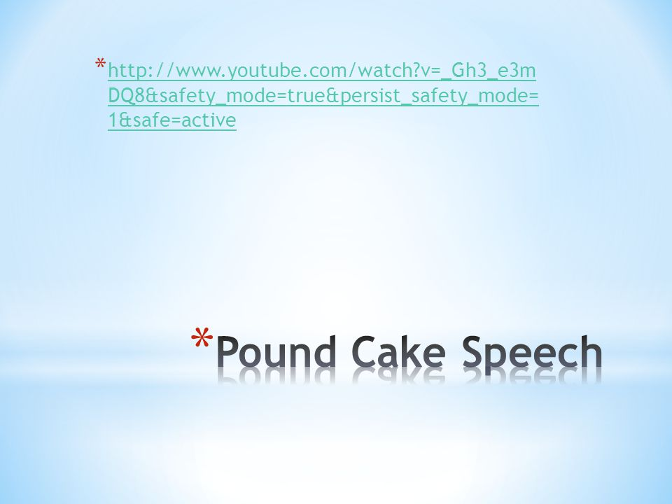 * http://www.youtube.com/watch v=_Gh3_e3m DQ8&safety_mode=true&persist_safety_mode= 1&safe=active http://www.youtube.com/watch v=_Gh3_e3m DQ8&safety_mode=true&persist_safety_mode= 1&safe=active