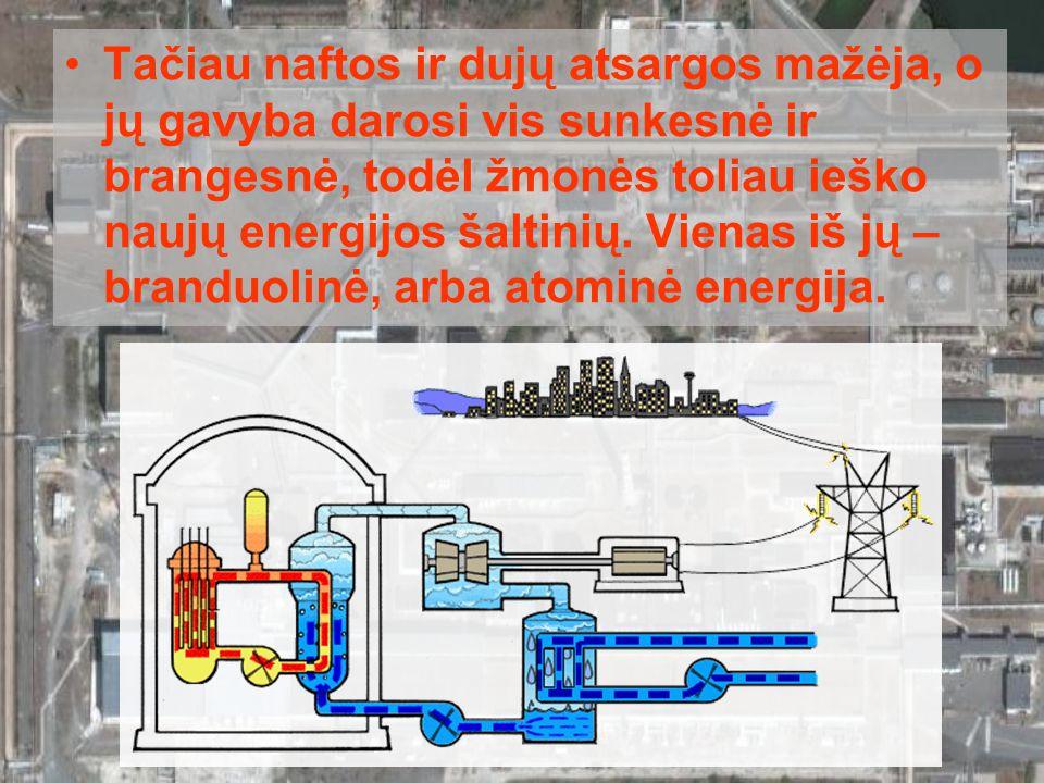 Žmonija daugybę kartų keitė energijos šaltinius.