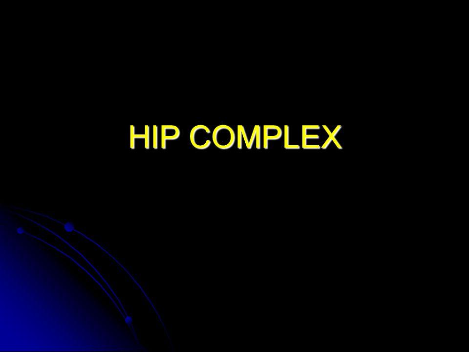 HIP COMPLEX