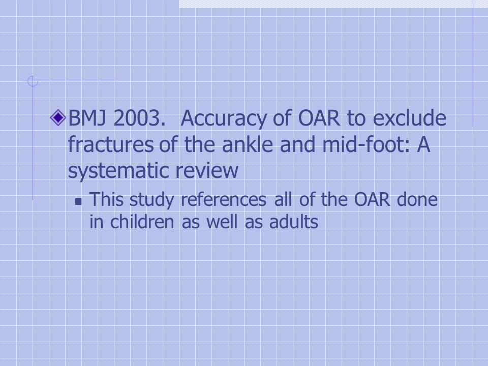 BMJ 2003.