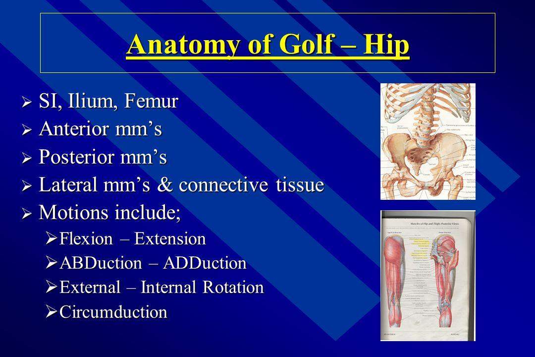 Cervical Motion n Optimal: 90 degrees n If restricted: -Drop left shoulder -lateral tilt of head-lose of spinal angle -lateral shift of hips