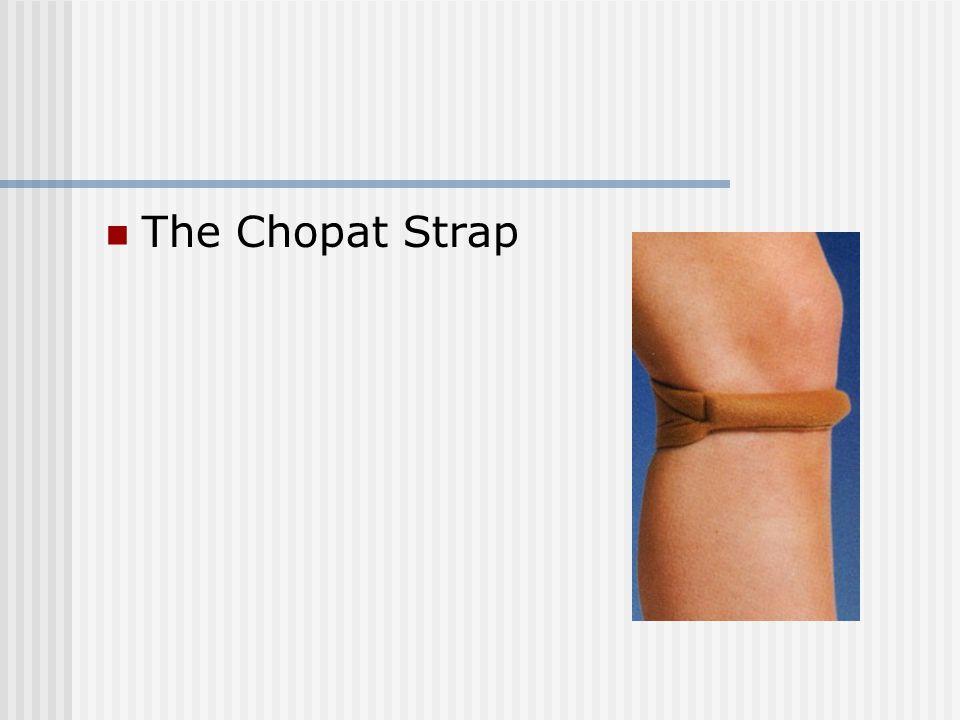 The Chopat Strap