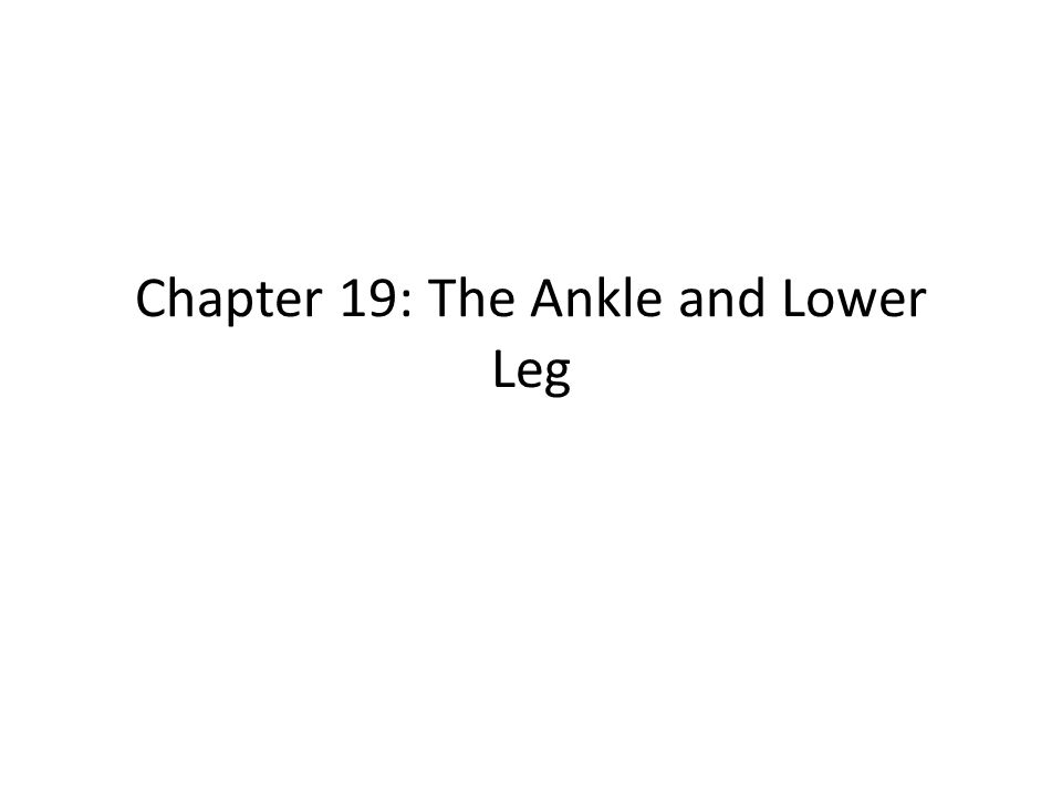 Compartment Syndrome (continued) – Management If severe acute or chronic case, may present as medical emergency that requires surgery to reduce pressure or release fascia RICE, NSAID's and analgesics as needed Surgical release is generally used in recurrent conditions Return to activity after surgery - light activity- 10 days later