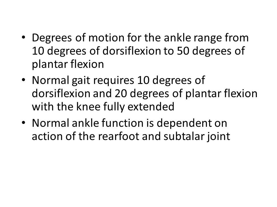 Achilles Tendon Rupture – Etiology Occurs w/ sudden stop and go; forceful plantar flexion w/ knee moving into full extension Commonly seen in athletes > 30 years old Generally has history of chronic inflammation – Signs and Symptoms Sudden snap (kick in the leg) w/ immediate pain which rapidly subsides Point tenderness, swelling, discoloration; decreased ROM Obvious indentation and positive Thompson test Occurs 2-6 cm proximal the calcaneal insertion