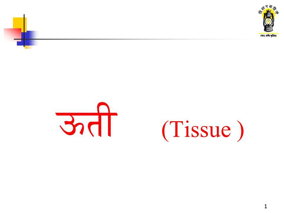 1 FiÉÏ (Tissue )