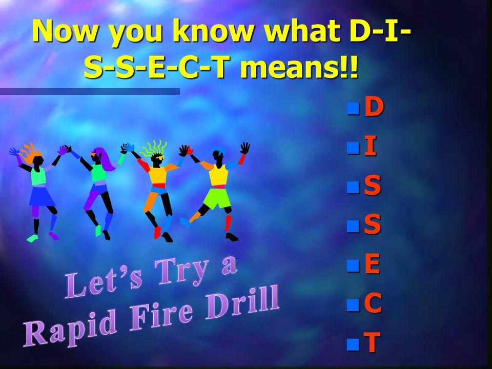 Online Dictionaries help too! Some have audio too! n Merriam Webster Merriam Webster Merriam Webster n Dictionary.com Dictionary.com n Webster's Dicti