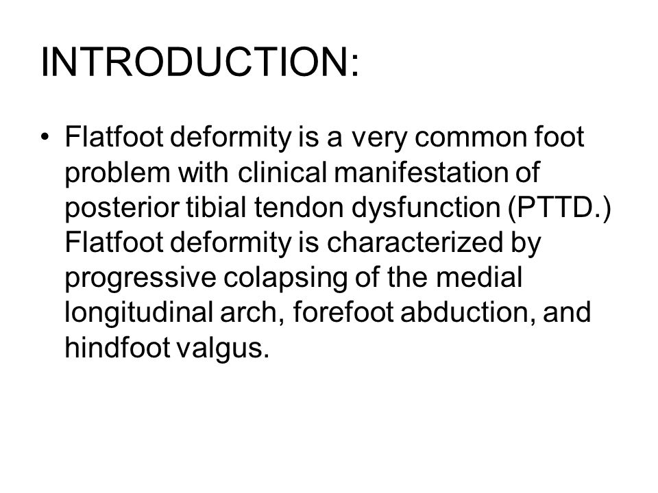 PCDO: PCDO is an extra-articular calcaneal osteotomy in which violation of medial neurovascular structures can be prevented by subperiosteal tunneling, and minimized soft tissue dissection using four stab incisions.