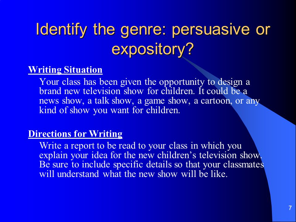 78 Task # 3 Follow each step for writing your draft.