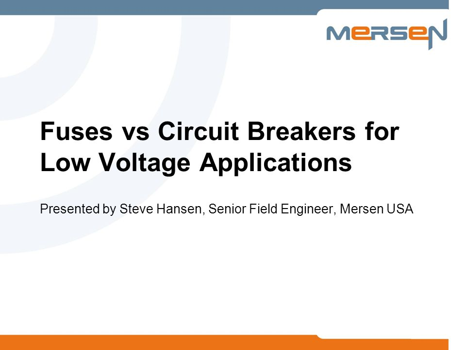 12 Obsolescence Circuit Breaker –Increase in Fault Current may Over-duty CB –Equipment SCCR Tied to a Specific CB Cat Number Fuse –200kA IR Unlikely to Become Obsolete –Equipment SCCR Tied to Fuse Class Not Specific Mfg