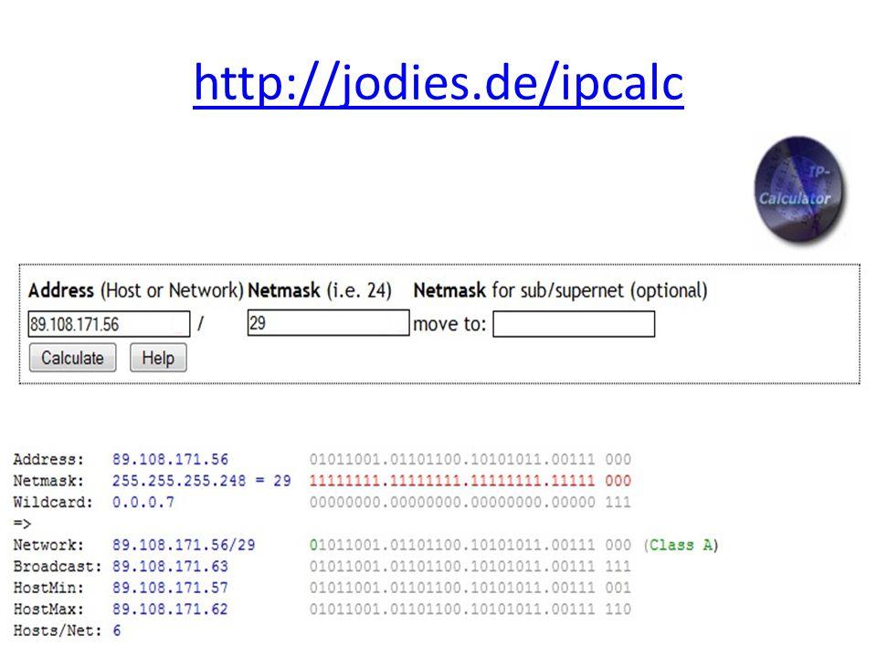 http://jodies.de/ipcalc