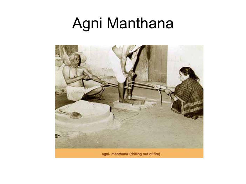 Agni Manthana