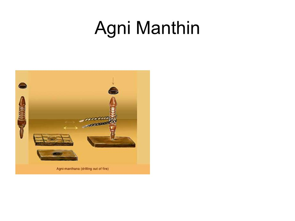 Agni Manthin