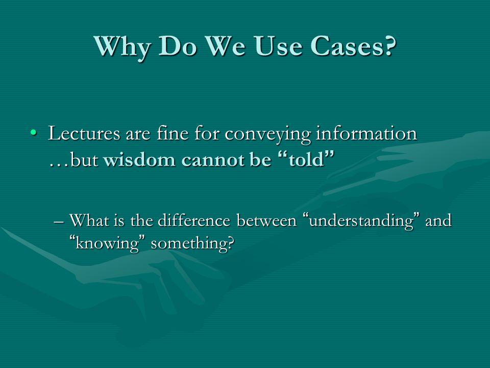 KNOWLEDGE Remembering information.COMPREHENSION Understanding information.