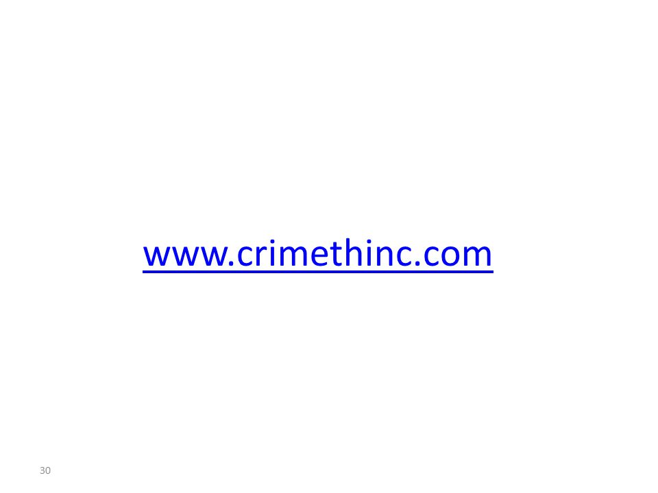 30 www.crimethinc.com