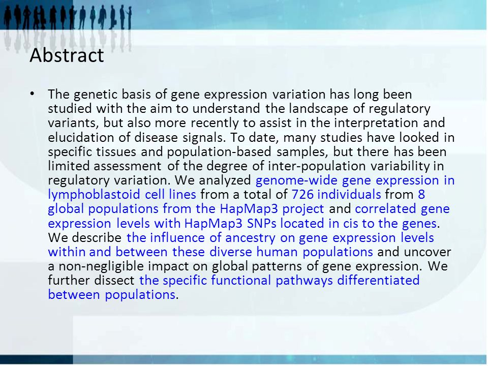 Abstract The genetic basis of gene expression variation has long been studied with the aim to understand the landscape of regulatory variants, but also more recently to assist in the interpretation and elucidation of disease signals.