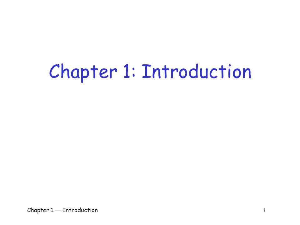 Chapter 1  Introduction 11 Beyond CIA: Access Control  Once Bob is authenticated by AOB, then AOB must restrict actions of Bob o Bob can't view Charlie's account info o Bob can't install new software, etc.