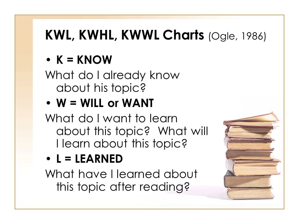 Think Aloud Strategies Reflect on what you've read and look for an explanation based on your prior knowledge. Look for answers beyond the text.